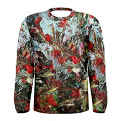 Eden Garden 11 Men s Long Sleeve Tee