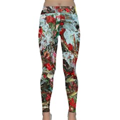 Eden Garden 11 Classic Yoga Leggings