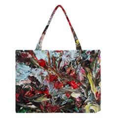 Eden Garden 11 Medium Tote Bag