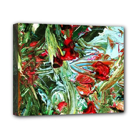 Eden Garden 10 Canvas 10  X 8  by bestdesignintheworld