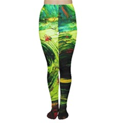 Abandoned Mine 3 Women s Tights
