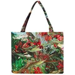 Eden Garden 8 Mini Tote Bag
