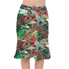 Eden Garden 8 Mermaid Skirt