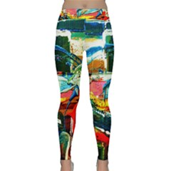Aerobus Classic Yoga Leggings