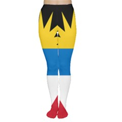 Flag Of Antigua & Barbuda Women s Tights