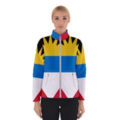 Flag Of Antigua & Barbuda Winterwear