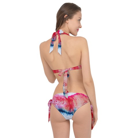 Tie It Up Bikini Set