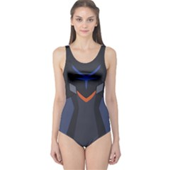Prince One Piece Swimsuit