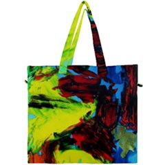3 Canvas Travel Bag by bestdesignintheworld