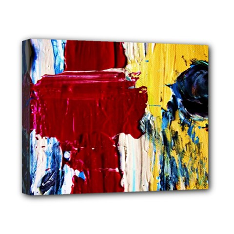 Point Of View #2 Canvas 10  X 8  by bestdesignintheworld