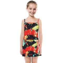 Enigma 2 Kids Summer Sun Dress