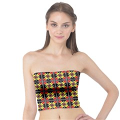 Artwork By Patrick Colorful 45 1 Tube Top