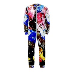 Smashed Butterfly 5 Onepiece Jumpsuit (kids)