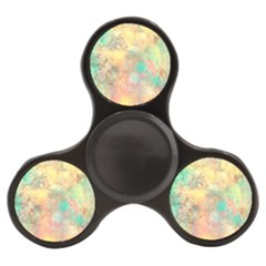 Pink Pastel Abstract Finger Spinner by digitaldivadesigns