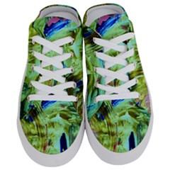 June Gloom 8 Half Slippers