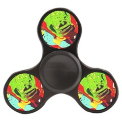 Untitled Island 6 Finger Spinner by bestdesignintheworld