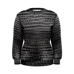 Chaine Maille Art Print Clothing Women s Sweatshirt