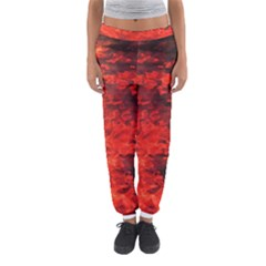 Reflections At Night Women s Jogger Sweatpants by CrypticFragmentsColors