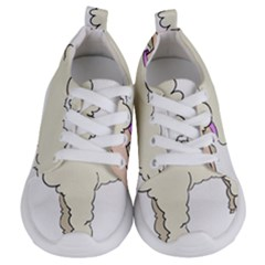 Poodle Dog Breed Cute Adorable Kids  Lightweight Sports Shoes