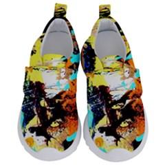 Fragrance Of Kenia 4 Velcro Strap Shoes