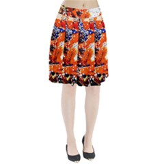 Smashed Butterfly 2 Pleated Skirt