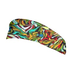 Artwork By Patrick Colorful 46 Stretchable Headband