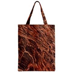 Granite 0108cc Zipper Classic Tote Bag by eyeconart