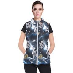 We Found Laika Women s Puffer Vest