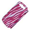 SKIN3 WHITE MARBLE & PINK DENIM Samsung Galaxy S III Hardshell Case (PC+Silicone) View4