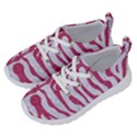 SKIN2 WHITE MARBLE & PINK DENIM (R) Running Shoes View2