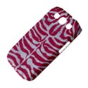 SKIN2 WHITE MARBLE & PINK DENIM Samsung Galaxy S III Classic Hardshell Case (PC+Silicone) View4