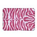 SKIN2 WHITE MARBLE & PINK DENIM Samsung Galaxy Tab 2 (10.1 ) P5100 Hardshell Case  View1