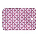 SCALES3 WHITE MARBLE & PINK DENIM (R) Samsung Galaxy Note 8.0 N5100 Hardshell Case  View1