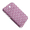SCALES3 WHITE MARBLE & PINK DENIM (R) Samsung Galaxy Note 8.0 N5100 Hardshell Case  View5
