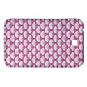 SCALES3 WHITE MARBLE & PINK DENIM (R) Samsung Galaxy Tab 3 (7 ) P3200 Hardshell Case  View1