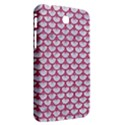 SCALES3 WHITE MARBLE & PINK DENIM (R) Samsung Galaxy Tab 3 (7 ) P3200 Hardshell Case  View2