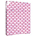SCALES3 WHITE MARBLE & PINK DENIM (R) Apple iPad Pro 9.7   Hardshell Case View2