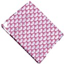 SCALES3 WHITE MARBLE & PINK DENIM (R) Apple iPad Pro 9.7   Hardshell Case View4