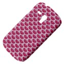 SCALES3 WHITE MARBLE & PINK DENIM Galaxy S3 Mini View4