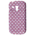 SCALES2 WHITE MARBLE & PINK DENIM (R) Galaxy S3 Mini View3
