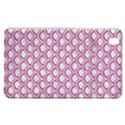 SCALES2 WHITE MARBLE & PINK DENIM (R) Samsung Galaxy Tab Pro 8.4 Hardshell Case View1