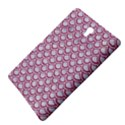 SCALES2 WHITE MARBLE & PINK DENIM (R) Samsung Galaxy Tab S (8.4 ) Hardshell Case  View4