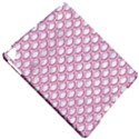 SCALES2 WHITE MARBLE & PINK DENIM (R) Apple iPad Pro 9.7   Hardshell Case View4