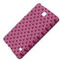 SCALES2 WHITE MARBLE & PINK DENIM Samsung Galaxy Tab 4 (8 ) Hardshell Case  View4