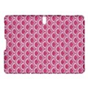 SCALES2 WHITE MARBLE & PINK DENIM Samsung Galaxy Tab S (10.5 ) Hardshell Case  View1