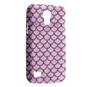 SCALES1 WHITE MARBLE & PINK DENIM (R) Galaxy S4 Mini View2