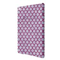 SCALES1 WHITE MARBLE & PINK DENIM (R) iPad Air 2 Hardshell Cases View3