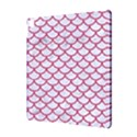 SCALES1 WHITE MARBLE & PINK DENIM (R) Apple iPad Pro 10.5   Hardshell Case View3