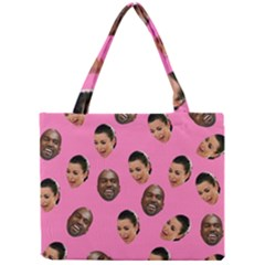 Crying Kim Kardashian Mini Tote Bag