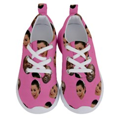 Crying Kim Kardashian Running Shoes